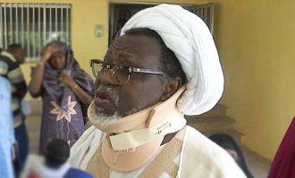 FG: We have no hand in El-Zakzaky's trial