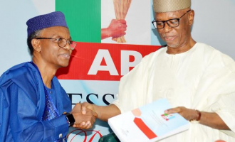 APC restructuring report is Nigeria's 'biggest scam'