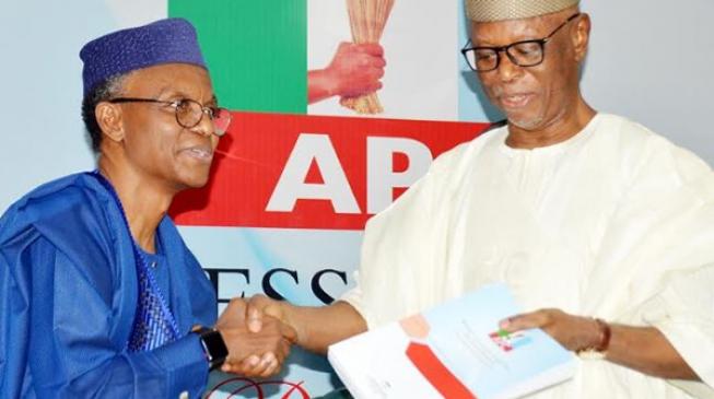 APC restructuring report is Nigeria's 'biggest scam'