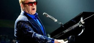 Elton John: The Lion King remake was a huge disappointment
