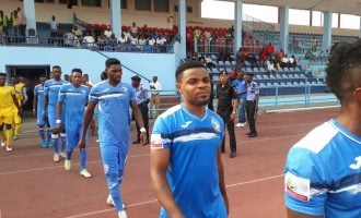 Enyimba earn bragging rights in Abia derby as Akwa surge to top of NPFL