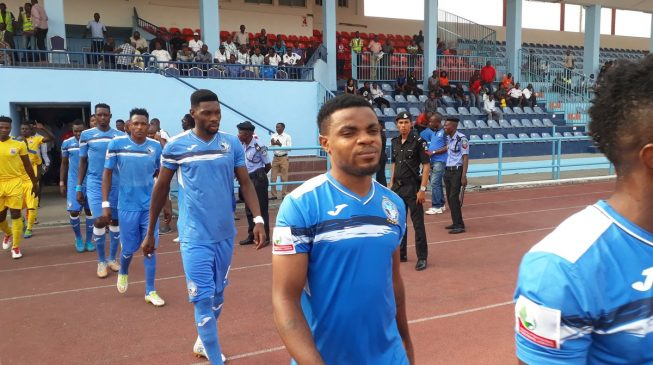 NPFL wrap-up: Enyimba winless after two games as Tornadoes, Plateau share top spot
