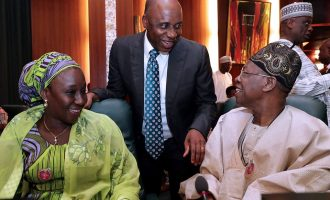 Only four officials can accompany a minister abroad, says Buhari