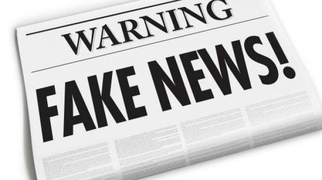 Let's talk about 'fake news'