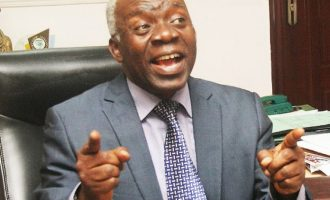 Falana: Police must ensure public safety not harass Buhari's opponents
