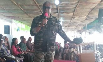 'Kill and be killed' — Fayose warns Benue indigenes over death of herdsman