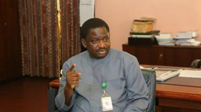 Presidency not worried by Trump's 'lifeless' comment, says Femi Adesina