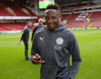 SEALED: Ahmed Musa heads to CSKA Moscow on loan