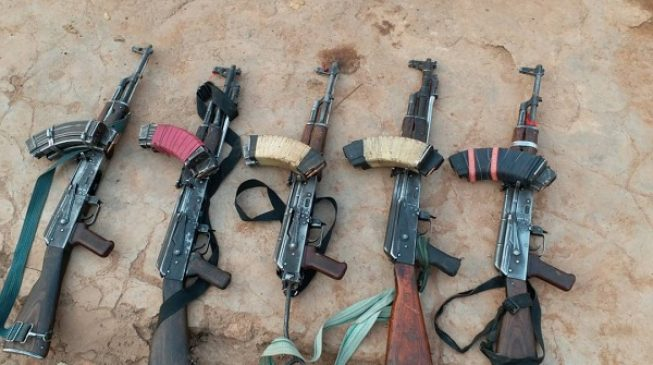 Rivers of blood and matters arising
