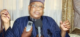 IBB, Agu-Iyi Ironsi to attend book launch on Nigerian war