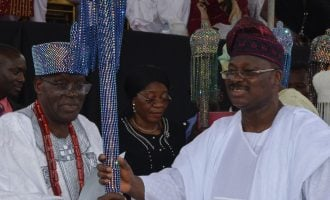 Court voids installation of 21 kings by Ajimobi