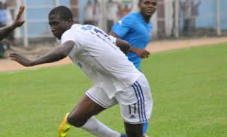 After only three games, Lobi Stars defender fancies winning NPFL title