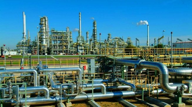Kaduna refinery 'shut down over unavailability of crude oil'