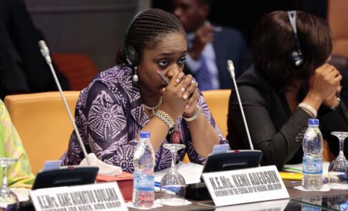 MATTERS ARISING: Adeosun didn't need NYSC because she wasn't a Nigerian — but how did she become one?