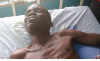 Former Abiola Babes goalkeeper, Raymond King, dies after stroke