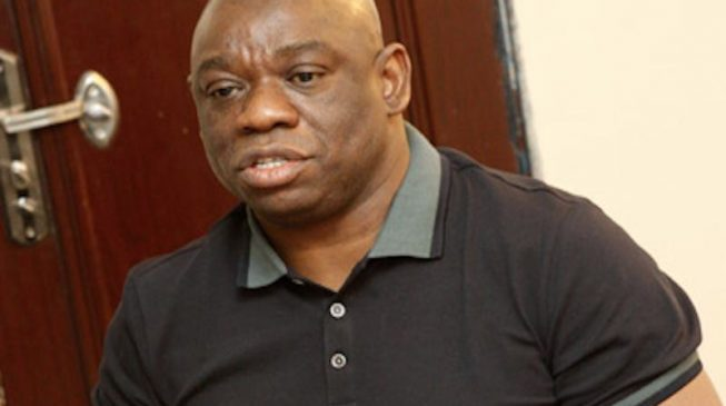Fresh crisis rocks Abiola's family as youngest son accuses brothers of 'playing god'
