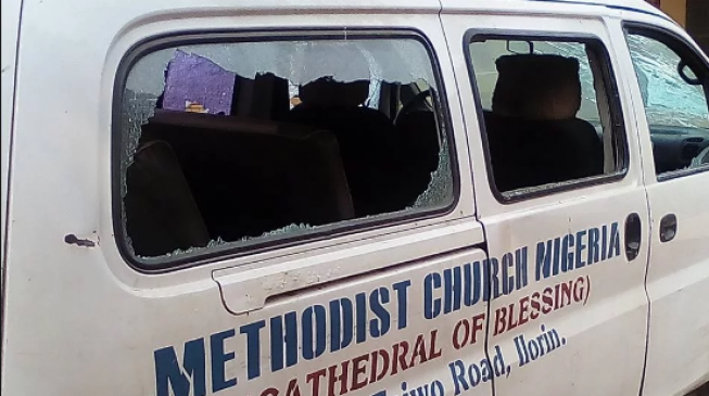 Those who attacked worshippers will be punished, says Kwara gov