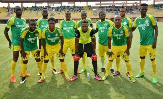 NPFL wrap-up: Kwara United, Wikki Tourists secure big wins as MFM lose again