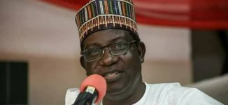 Lalong: I'll win no matter how many times INEC conducts elections