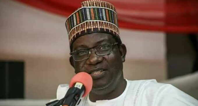 Lalong rejects cattle colonies in Plateau, says 'they're not in my imagination'