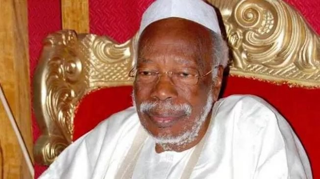 OBITUARY: Kaita, the Katsina kingmaker who wanted Yar'Adua's election nullified