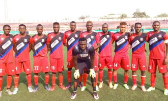 NPFL wrap-up: Lobi Stars atop after three games as Rangers register first victory