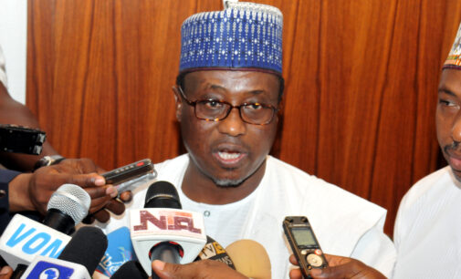 NNPC: Government owes us N170.5bn 'in subsidy arrears'