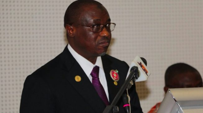 'Tales by moonlight' — NNPC dismisses Baru's alleged funding of plot to unseat Saraki