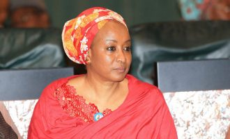 The attempts to pull down Maryam Uwais