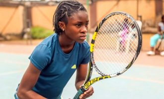 Marylove Edwards wins African Junior Championship qualifiers