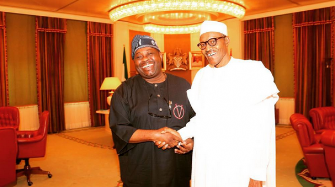 Between Buhari and Momodu