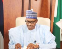 Buhari's New Year speech and Sagay's outbursts