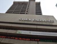 NSE lifts suspension on Oando's shares again, blames SEC for confusion