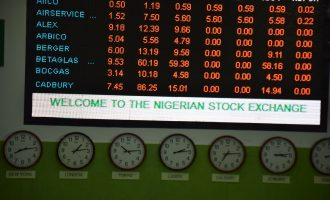 Election fear: NSE trading volume nosedives by 42.38% in January