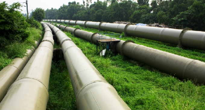 ICYMI: Pipeline vandalism decreased by 37% in January, says NNPC