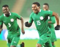 We won't fall into Angola's trap, says Eagles midfielder ahead of quarter-final clash