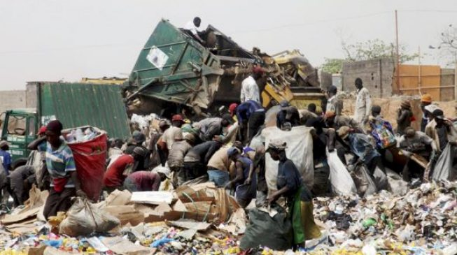 Lagos state and its Olusosun suicide mission