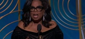 'It's not true' — Oprah Winfrey denies she was arrested for sex trafficking