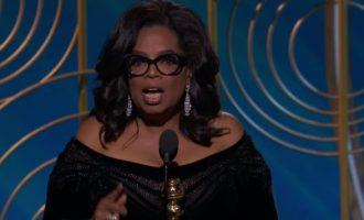 'It's not true' — Oprah Winfrey denies she was arrested for sex trafficking