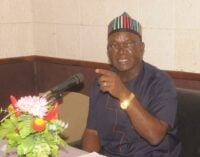 Benue makes U-turn, reinstates ban on religious gatherings