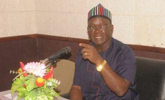 Benue makes U-turn, reinstates ban on religious gatherings