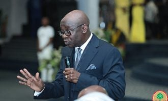 Bakare: I won't reopen church and endanger people's lives