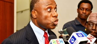 AUDIO: The only way Nigeria can change is for everybody to be killed, says Amaechi