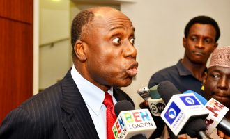 Amaechi: I could have been killed because of Buhari