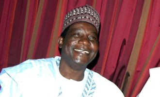 Lalong as God's plan for Plateau