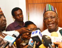 No going back on anti-grazing law, says Ortom