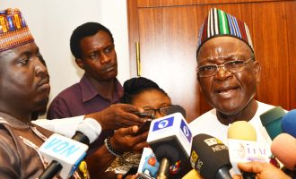 Ortom: No amount of persecution will make me return to APC