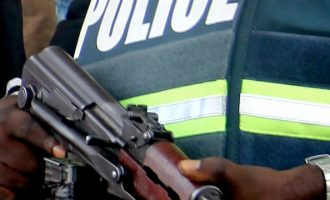 Police recruitment: Candidate dies after slumping during screening