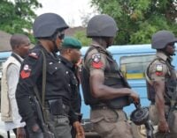 Police 'rescue' abducted twin daughters of Kwara monarch
