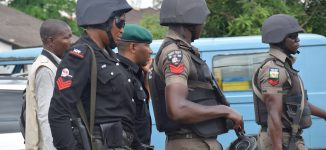 Seven-month-old baby rescued as police kill 'kidnapper' in Katsina